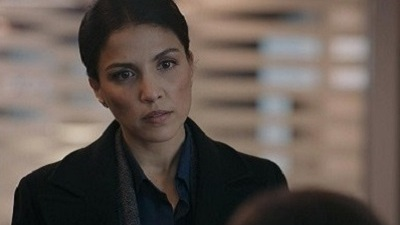 Ransom 03x12 : Playing God- Seriesaddict